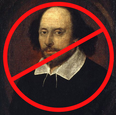shakespeare a fraud essay Free essay: shakespeare is a fraud january 25th 2012 shakespeare is a fraud one cannot write thirty-six plays, one hundred and fifty-four sonnets and two.