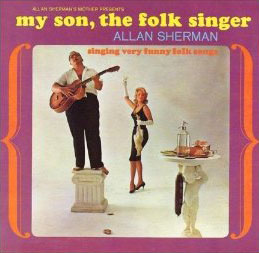 my son the folksinger