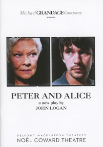 peter & alice cover