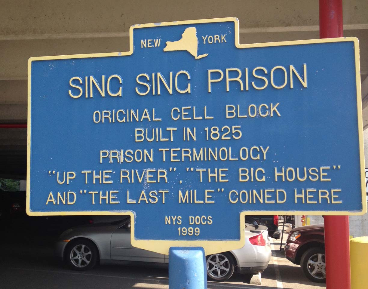 Image result for sing sing prison