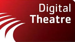 digital theatre logo