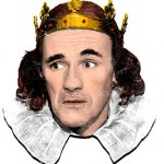 Rylance's Richard III
