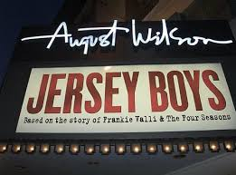 The August Wilson Theatre