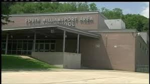 s williamsport high 2