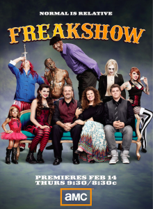 AMC's FREAK SHOWScreen Shot 2014-09-26 at 11.25.30 AM