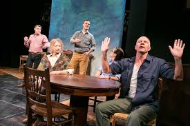 Tony Kushner's The Intelligent Homosexual's Guide... at Theater J