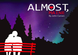 Almost, Maine program cover