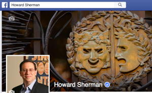 HESherman Facebook home page