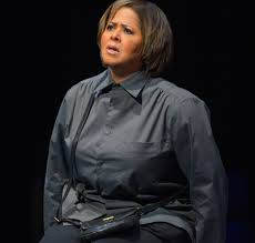 Anna Deavere Smith in The Pipeline Project