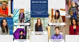 Clarion University's Home Page