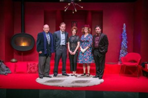 Bell Book & Candle at TheatreWorks New Milford