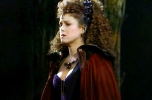 Bernadette Peters in Into The Woods