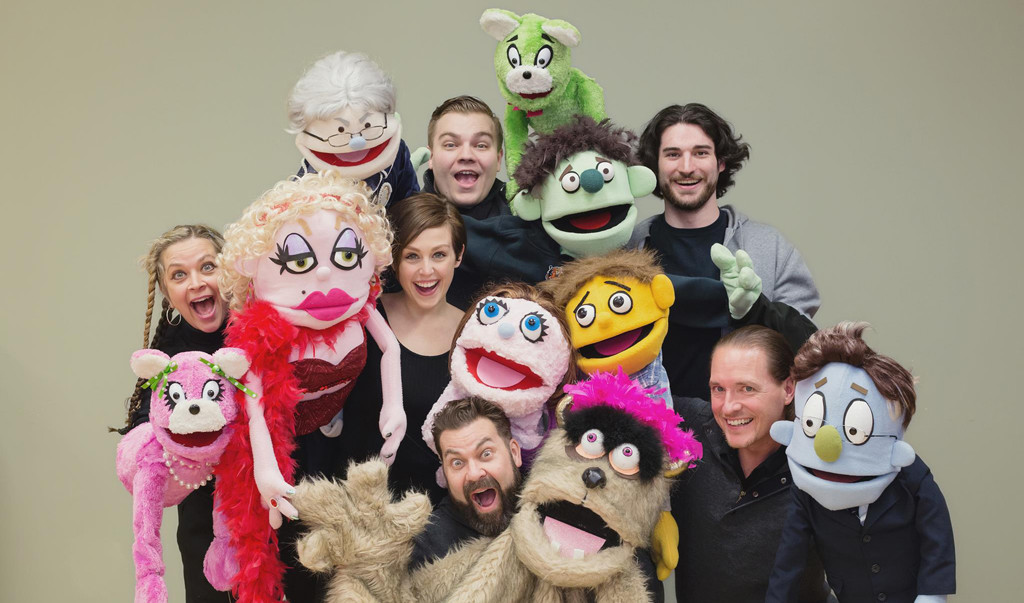 Avenue Q Christmas Eve.Why A White Christmas Eve Is Nothing To Celebrate On
