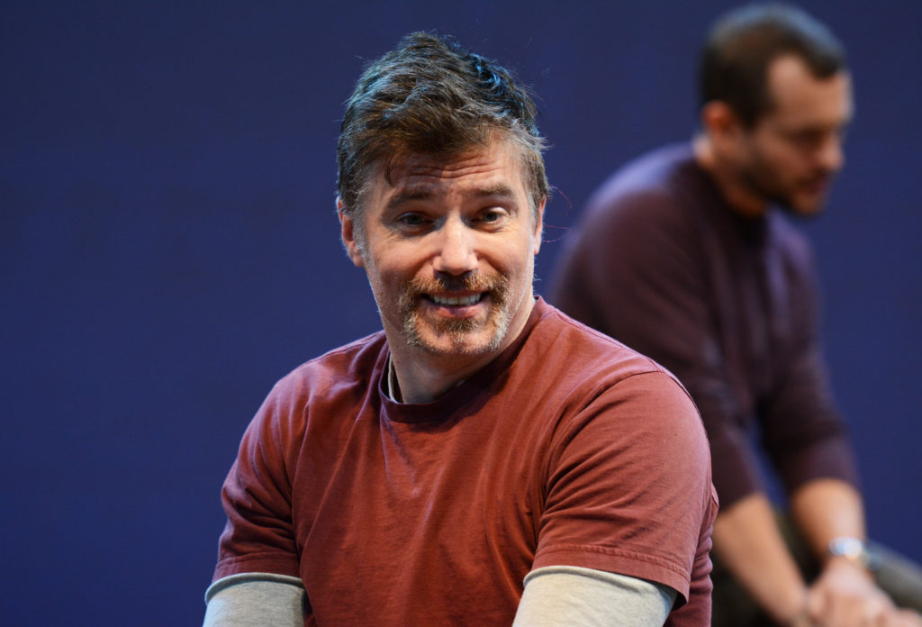 » The 24 Hour Plays On Broadway: From Warren Leight ...